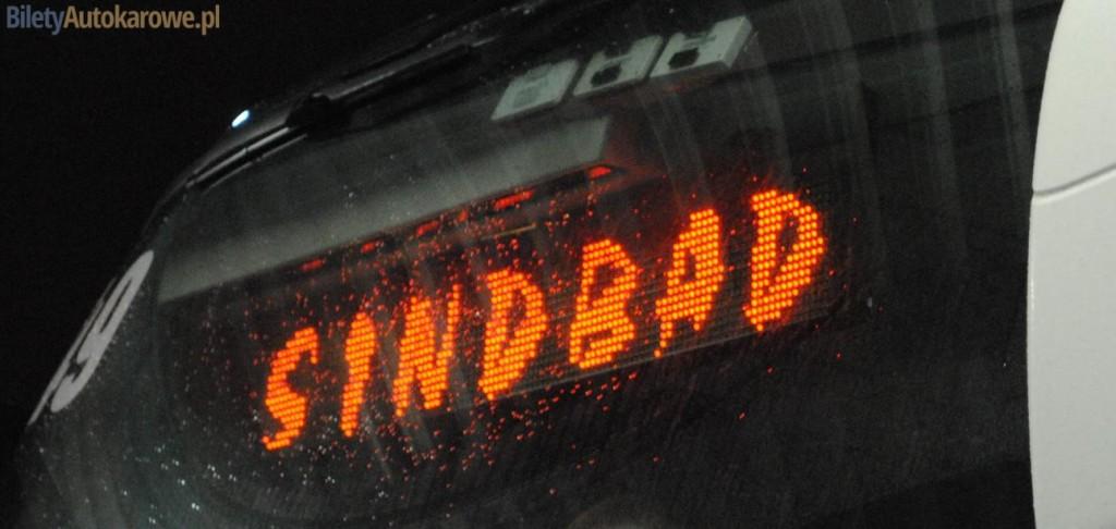 BiletyAutokarowePL - Sindbad