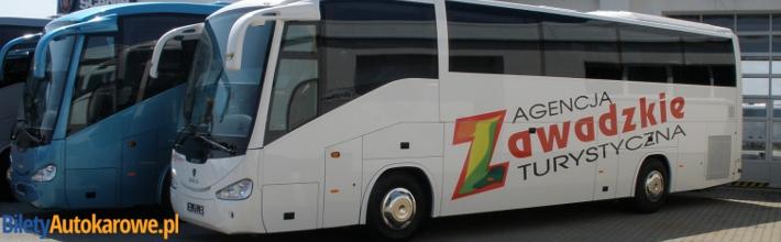 Autokary Zawadzkie
