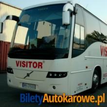 visitor autokary