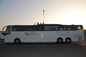 Adamis Tours 3