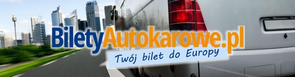 Blog portalu BiletyAutokarowe.pl