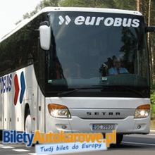 eurobus eurolines polska news