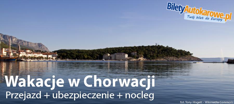 Wakacje chorwacja dojazd własny słowenia inclusive 2016 14