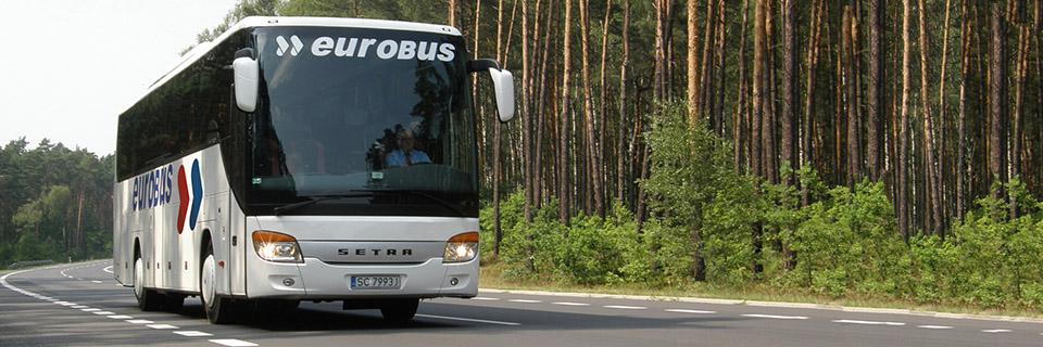 eurobus nowe