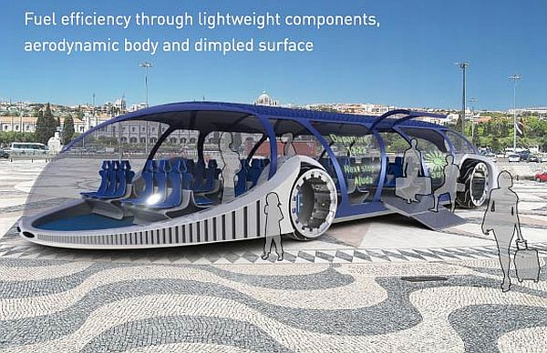 SKhy bus 1