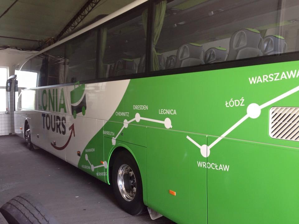 Polonia Tours 2