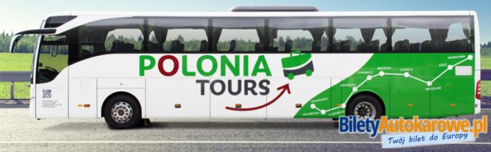 Polonia Tours glowne