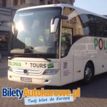 polonia tours news