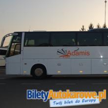 Autokar Adamis Tours