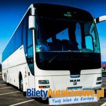 Autokar Mokrzycki Bus