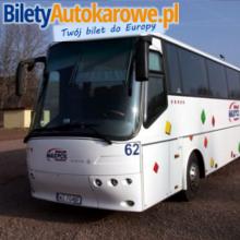 autobus maxpol