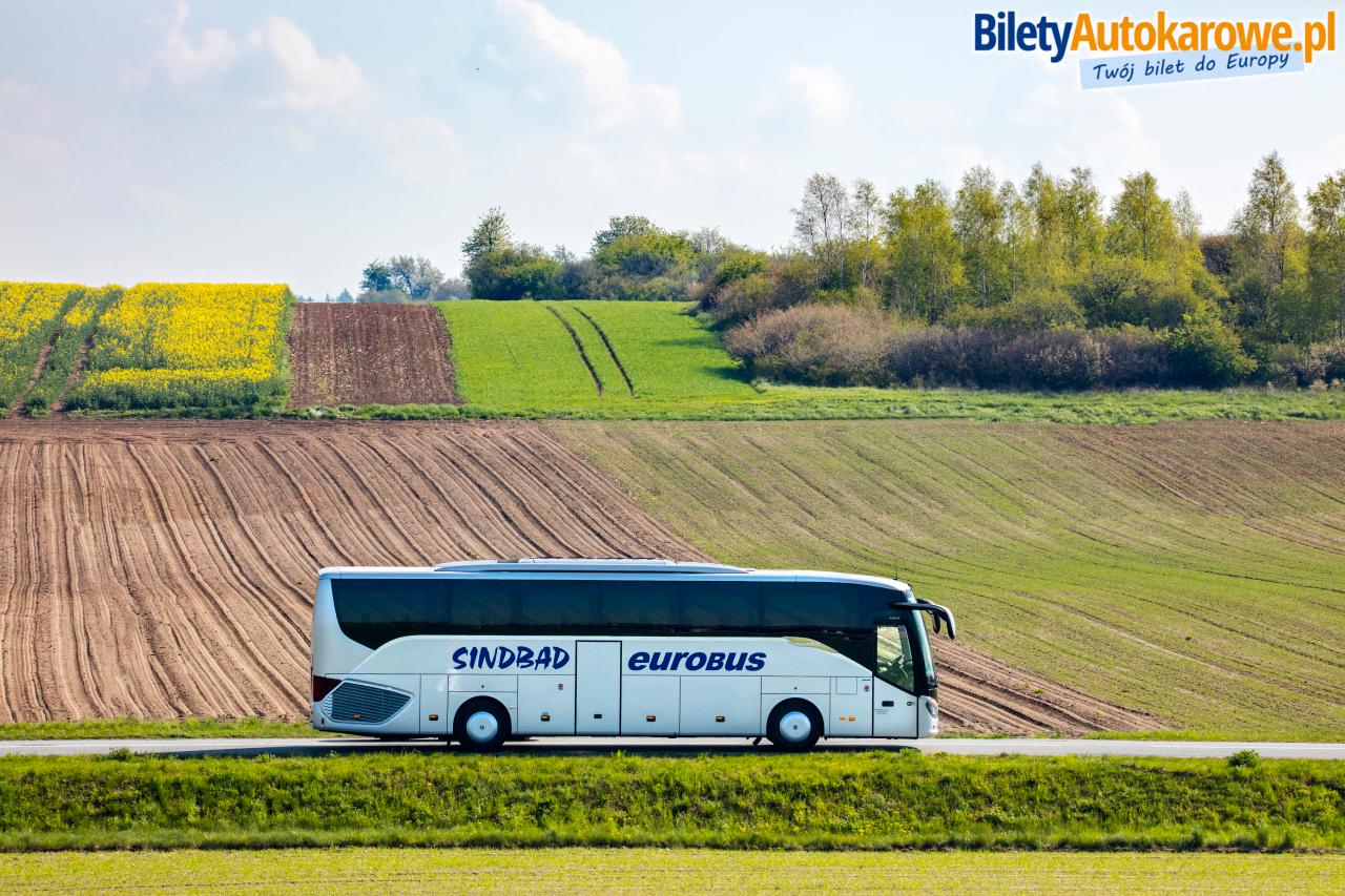 Autokar Sindbad Eurobus