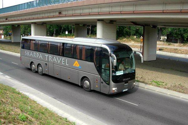 Bilety Skarpa Travel